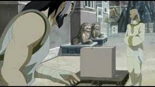 Doctor Strange - Ancient One lesson