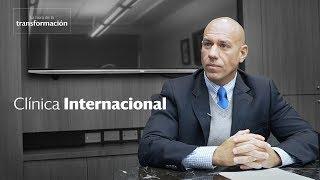 Clínica Internacional y el sueño (cercano) del paciente digital