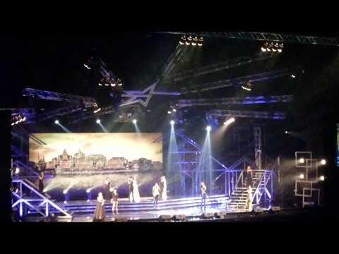 ในหลวงของแผ่นดิน 10 years of love the star in concert (видео)