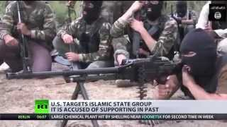 300 Americans Fighting In Syria, Iraq Threaten US Security