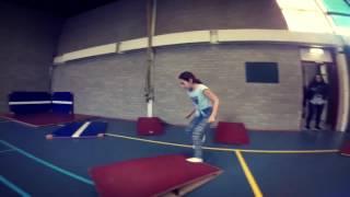 Ninja Warrior Promo OBS de Parachute