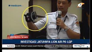 Video KNKT Tunjukkan Sensor Lion Air yang Rusak saat di Bali, Boeing Diminta Cek Ulang Semua Pesawat MP3, 3GP, MP4, WEBM, AVI, FLV Maret 2019