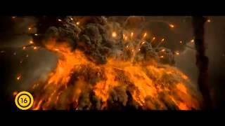 Nonton Pompeji   El  Zetes   Trailer   Magyar Szinkron    Pompeii  Film Subtitle Indonesia Streaming Movie Download