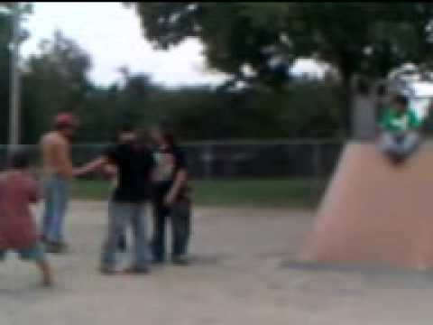 ada,ok skate park fun2