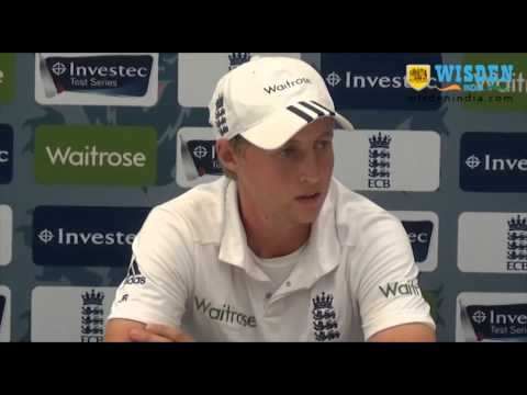 Joe Root PC, 3rd Test, Day 4, Southampton