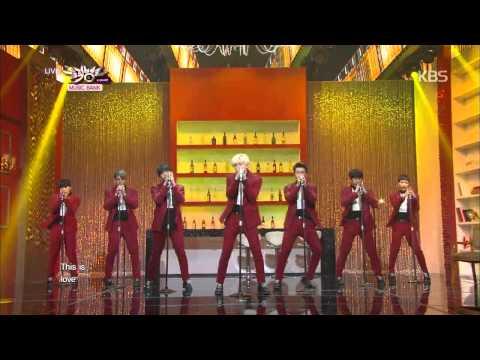 슈퍼주니어 - 슈퍼주니어(Super Junior) - This Is Love + 백일몽(Evanesce)