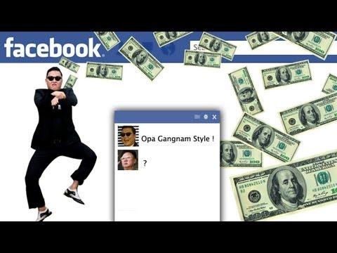 Facebook - Psy
