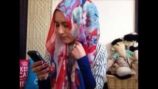 TWO HIJAB TUTORIALS - MAXI SCARVES & SUMMER TURBAN LOOK! - YouTube