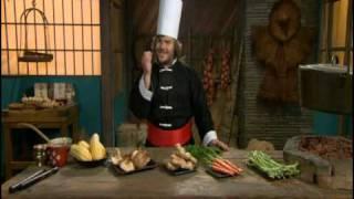 Kung Fu Panda 2 - 2011 - Exclusive Jack Black Trailer #2