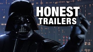 Honest Trailers- Star wars: episode V