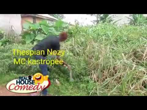 The Dream (Real House of Comedy) (Thespian Nozy) (Nigerian Comedy)
