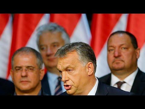 Ουγγαρία: Να νομιμοποιήσει το δημοψήφισμα επιχειρεί ο Βίκτορ Όρμπαν