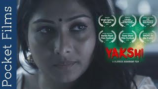 Video Thriller Short Film - Yakshi - (a demon in disguise of a damsel) MP3, 3GP, MP4, WEBM, AVI, FLV April 2019