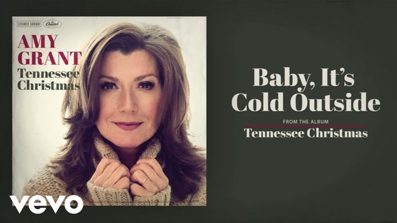 Baby, It's Cold Outside (ft. Vince Gill) (Official Audio)