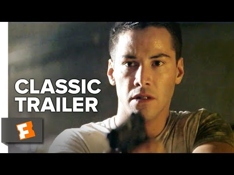 Speed (1994) Trailer #1 | Movieclips Classic Trailers