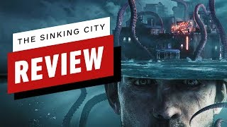 The Sinking City Review by IGN