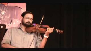 Video Kathodu Kathoram - Violin by Ousephachan MP3, 3GP, MP4, WEBM, AVI, FLV Desember 2018