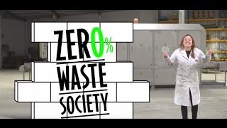 """Europe has somewhere between 150000 and 500000 landfill sites, with an estimated 90% of them being """"non-sanitary"""" landfills,..."""