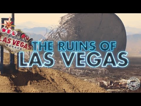Independence Day: Resurgence (Viral Video 'The Ruins of Las Vegas')