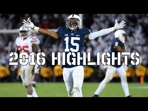 Greatest Sports Moments of 2016 (US & Canada)