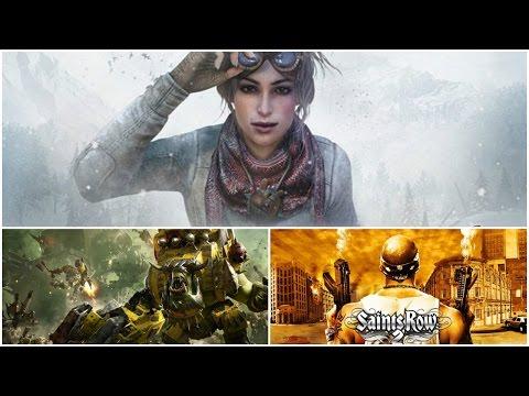 Saints Row 2 раздают бесплатно, Dawn of War III получает оценки | Игровые новости (видео)