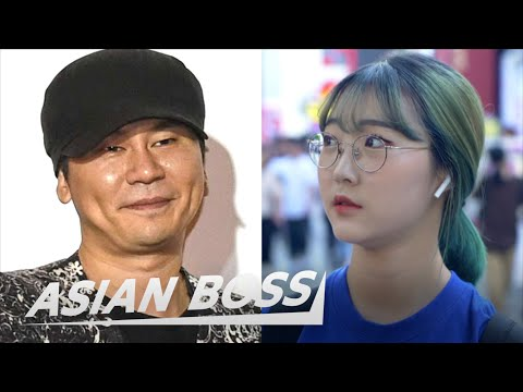 What Do Koreans Think Of The YG Scandals? | ASIAN BOSS