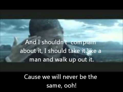 Usher 'Moving Mountains'-Lyrics-