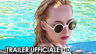 A Bigger Splash Trailer Italiano Ufficiale (2015) HD