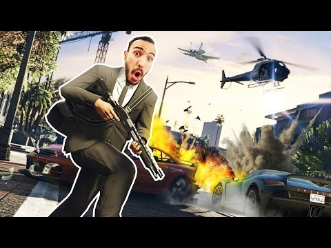comment monter un casse a gta 5