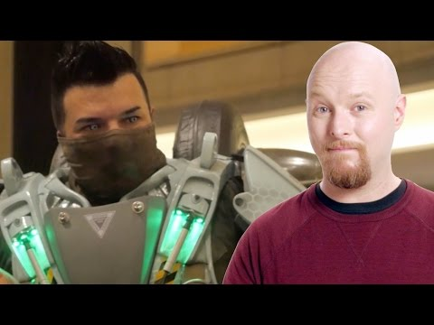 Science Fiction - Jonathan recently visited Dragon Con 2014 – a huge Atlanta convention catering to fans of science fiction, fantasy, comic books, horror and video games! At D...