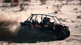 9. Polaris RZR XP 4 Turbo EPS
