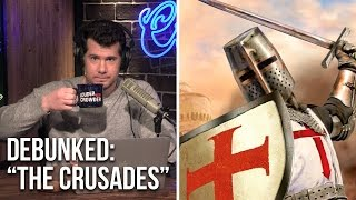 "Video DEBUNKED: ""The Crusades"" Myths MP3, 3GP, MP4, WEBM, AVI, FLV Juli 2018"