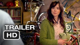 Nonton Touchy Feely Official Trailer  1  2013    Ellen Page  Rosemarie Dewitt Movie Hd Film Subtitle Indonesia Streaming Movie Download