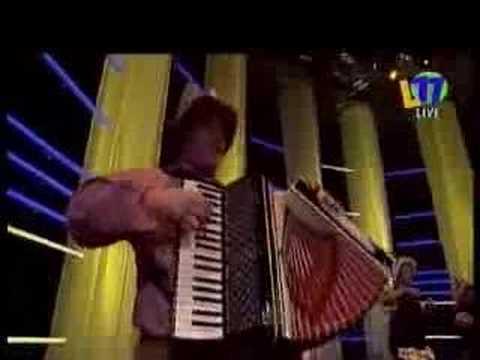 LVK 2007: nr. 19 Frans & Piet - samen met Roger - Bin d'r tiëd kwiët (Voerendaal)