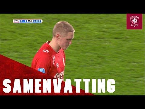 Samenvatting FC Twente - SC Heerenveen