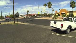 Casa Grande (AZ) United States  city pictures gallery : Big Wa Chinese Restaurant Parking Lot, Casa Grande, Arizona, 1 May 2016, GP010229