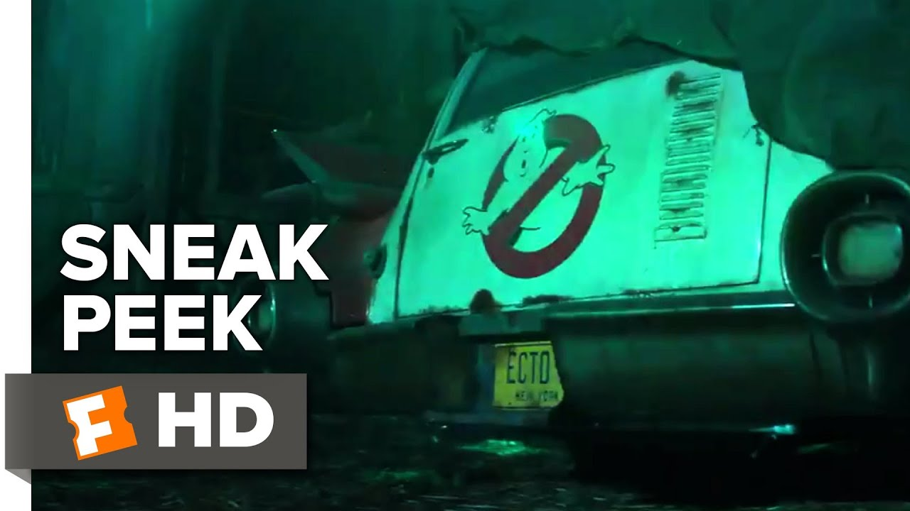Trailer for Ghostbusters: Afterlife (2020) Image