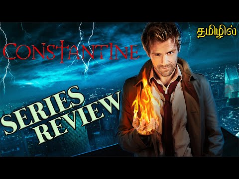 CONSTANTINE SERIES REVIEW IN TAMIL