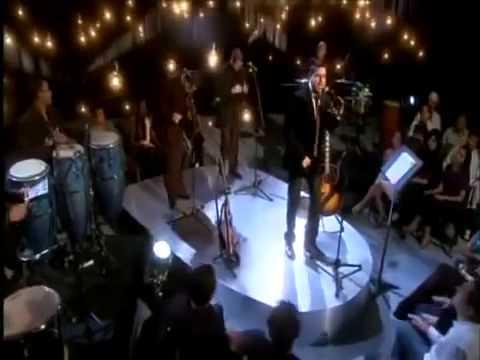 Yo No Se Mañana - Luis Enrique (Video)