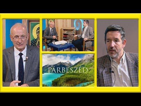 2017-04-10 Diószegi László beszélgetése Dr. Tóth-Heyn Péterrel