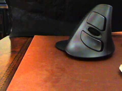JTech Digital Scroll Endurance Wireless Mouse