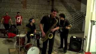 Getatchew Mekuria + The Ex - Che Belew Shellela Arrangé Par Alex Augé Pour New World 4 Jazz