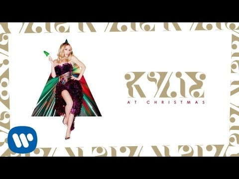 Kylie - At Christmas (Official Audio)