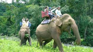 Oudomxay Laos  city photos : Namkat Yorlapa Resort Hotel Spa Oudomxay Laos