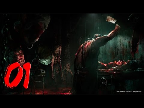 the evil within pc soluce
