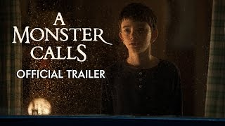 A Monster Calls   Official Trailer  Hd    In Theaters Dec 2016