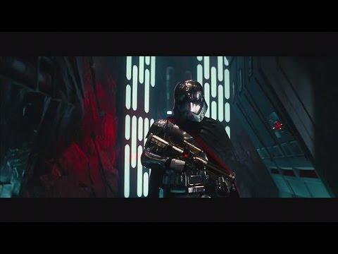 Star Wars hayranları yeni filmin fragmanını kutluyor