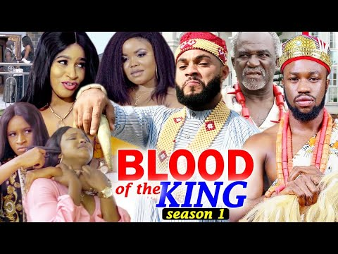 BLOOD OF THE KING SEASON 1 - (New Movie) 2020 Latest Nigerian Nollywood Movie Full HD