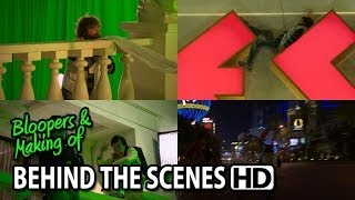 The Hangover Part III (2013) Making of&Behind the Scenes (Part2/2)