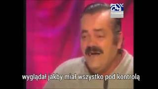 Dziennikarz Real Madrid TV o meczu Legii z Borussią…
